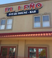 El Leno Steakhouse, Bar & Restaurante