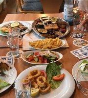 Griechisches Restaurant 3 Kronen