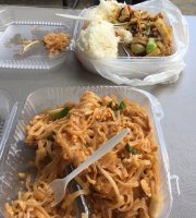 E-SAn Thai Food Cart