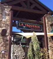 La Taqueria San Juans