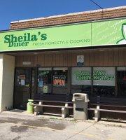 Sheila's Diner