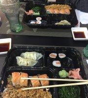 Natural Sushi Bar