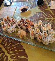 Tunaichi Sushi