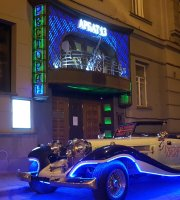 Restaurant Arbat 13