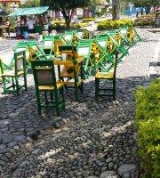 Cafeteria el Alazan