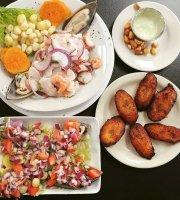 Maemi Peruvian Restaurant