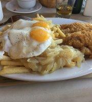 Restaurant Cooperativa de Pescadores