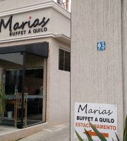 Marias Buffet a Quilo