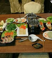 Little Pot Steamboat