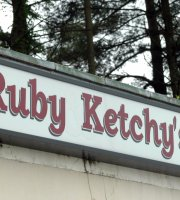 ‪Ruby and Ketchy's‬
