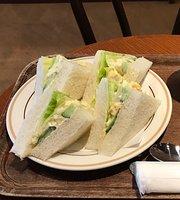 Saito Coffee-Ten Uchikanda