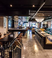 Nickel Kitchen & Bar