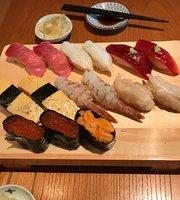 Tsukijisushiiwa