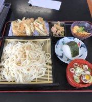 Hachiman Udon