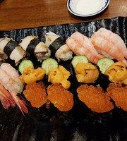 Sushi Ken Shiroshima Honten