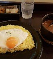 Tsuboyaki Curry Keaton