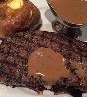 Gamla Vinhusid Steakhouse