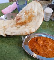 Indian Restaurant Raj