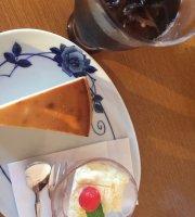 Cafe Pigeon