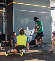 Câu lạc bộ thể dục/sức khỏe & phòng tập thể dục