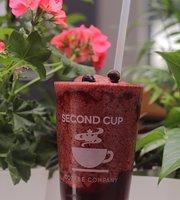 Second Cup Georgia