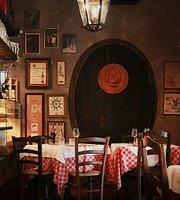 Osteria del Grano - Florence