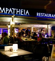 Empatheia Steak House & Cafe Beach Bar