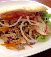 Doner Kebab Koh Tao