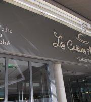 Restaurant La Cuisine au Beurre