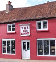 ‪The Tea Room‬