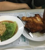 Man Fong Cafe (Eldo Court Shopping Centre)