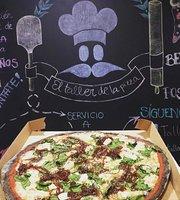 Taller De La Pizza