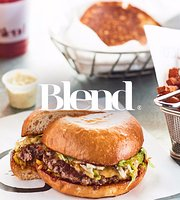 Blend Hamburger Charonne