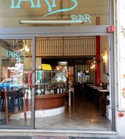 Iaris Bar