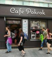 Cafe Pokrok