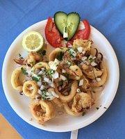 Sea View Beach Bar Restaurant