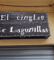 El Tinglao de Lagunillas