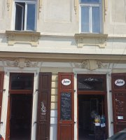 Kavárna St-Maria Coffe