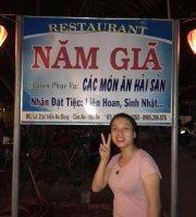 Nam Gia Seafood Restaurant