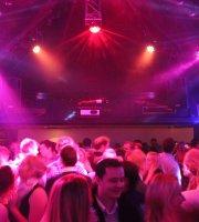 Bergen nattklubb