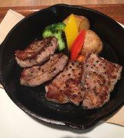 Keyuca Dining Hakozaki Air Terminal
