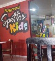 Spettos Restaurante