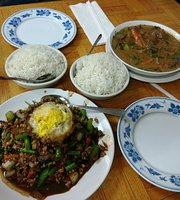 Spicy Thai Lao