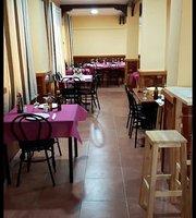 Restaurante Andaluza Braseria
