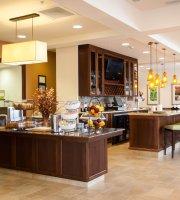 Garden Grille & Bar - Oaks