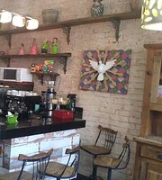 Cafe & Bistro Santa Clara