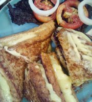 Plaza Mocha Cafe & Gourmet
