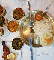 Restaurante Real Nepal