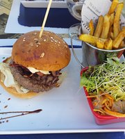 The Burger Terrasse