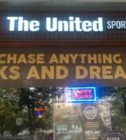 The United Sports Bar & Grill